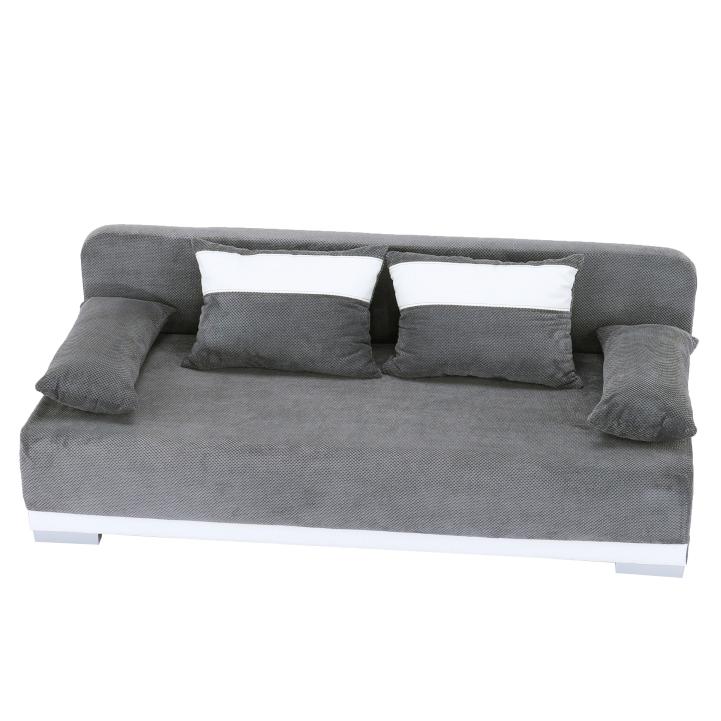 Háromszemélyes kanapé Dapat | Zondo.hu