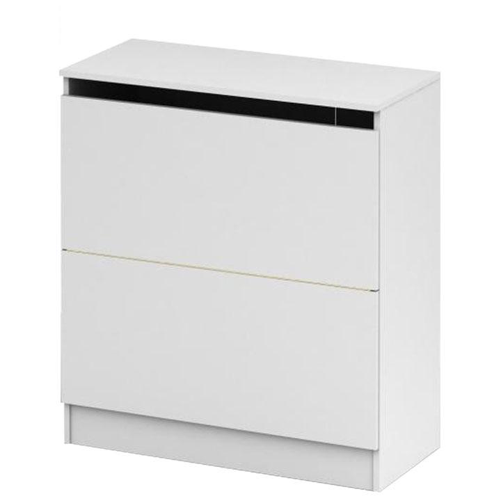 Agyneműtartó szekrény (Fehér) | Zondo.hu